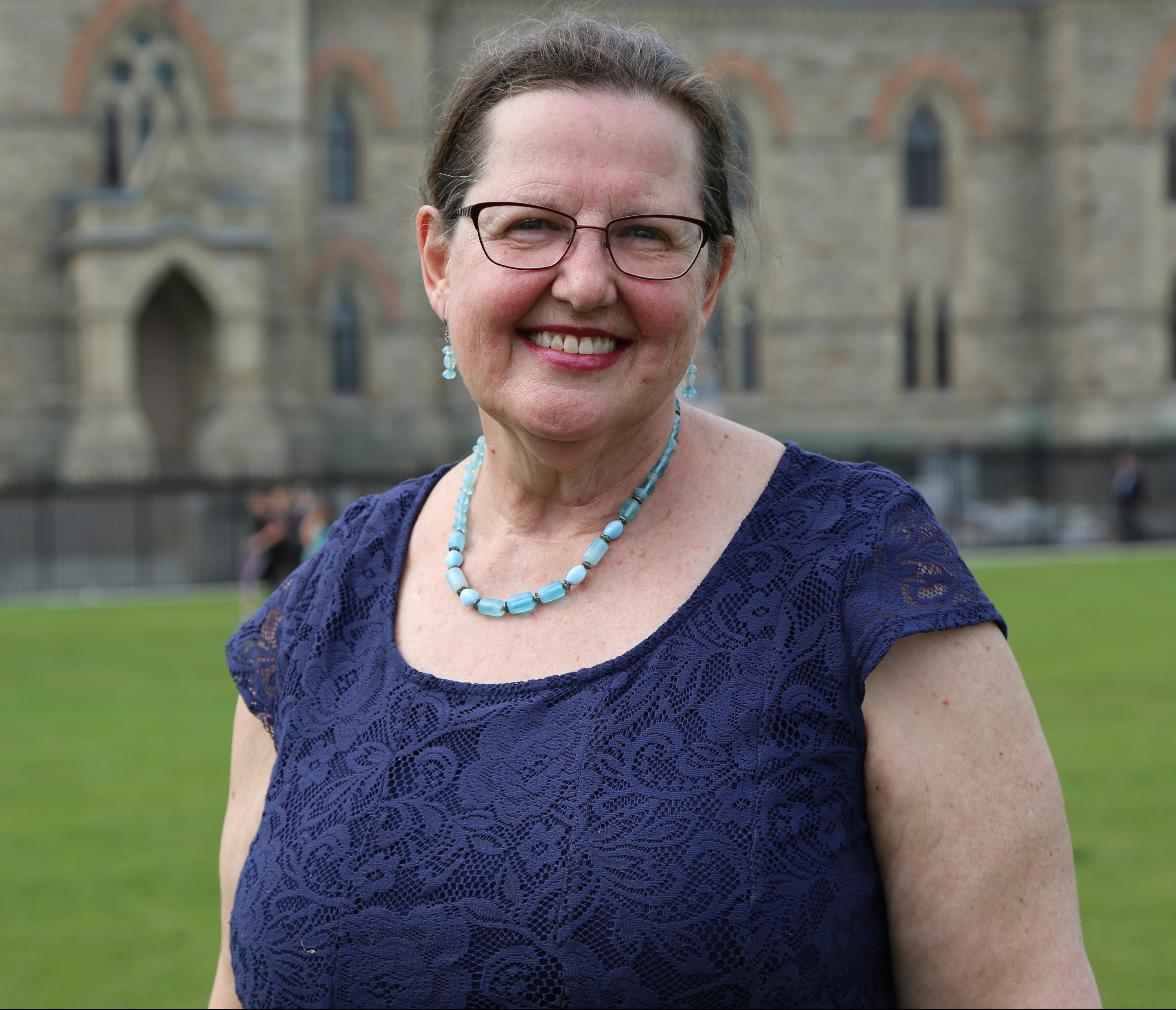 Susan Imbrock