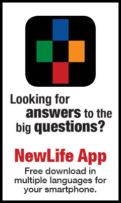 NewLife App