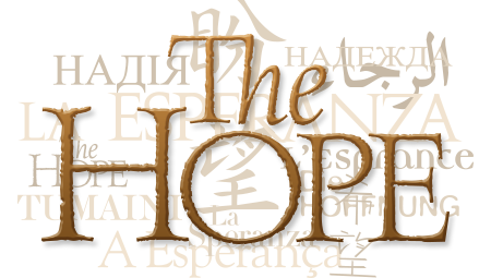 The HOPE Project – God's Promise For All People