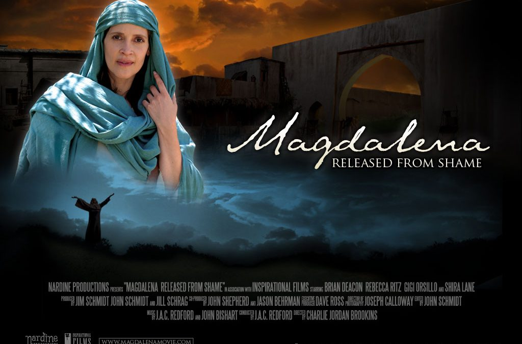 Magdalena: Released From Shame Movie