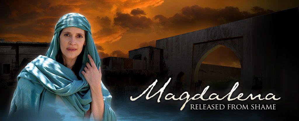 Magdalena header