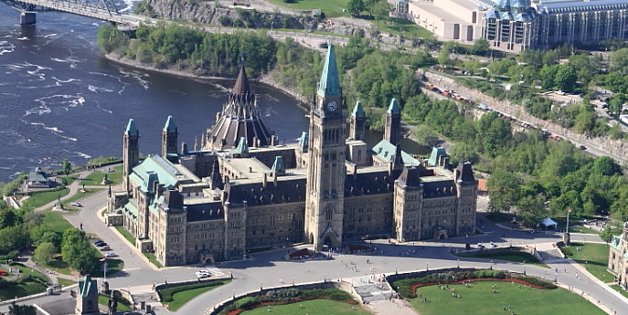 Parliamentary Perspectives Roundtable for New Ambassadors to Canada