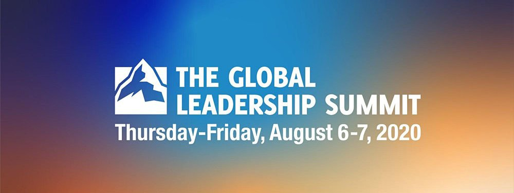 2020 Global Leadership Summit: World Class Leadership Training